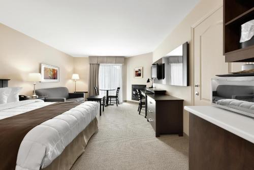 Hotel Le Versailles Photo