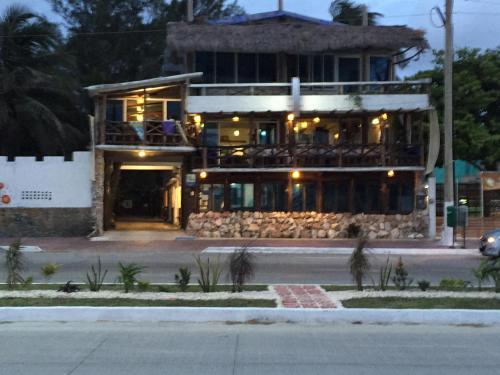 HotelHotel Azul