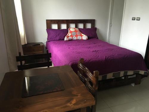 Family Hostel Barranco Photo