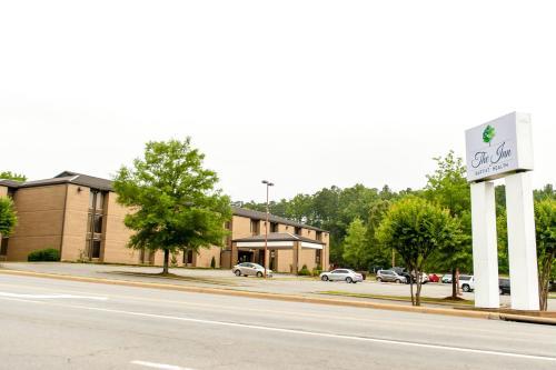 The Inn At Baptist Health - Little Rock, AR 72205