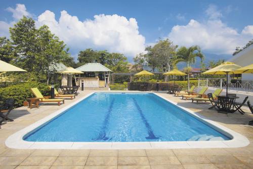 Foto de Hotel de Aventura y Centro de Convenciones Madaura