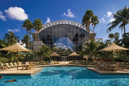 Hampton Inn Boca Raton - Boca Raton, FL 33431