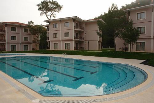 Adrasan Akdeniz University Hotel ulaşım