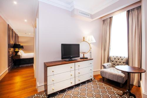 Hotel Indigo Edinburgh – Princes Street - 13 of 28