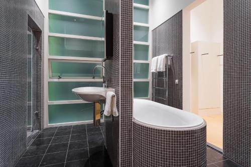 Plancius Luxury Apartment photo 20