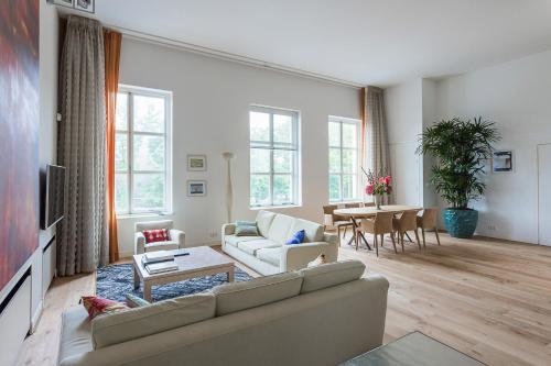 Plancius Luxury Apartment photo 2