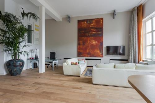 Plancius Luxury Apartment photo 3