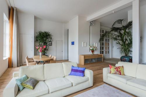Plancius Luxury Apartment photo 24