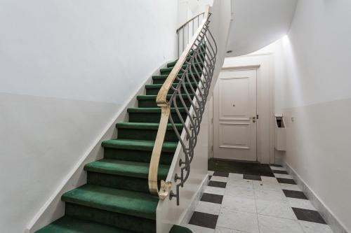 Plancius Luxury Apartment photo 11