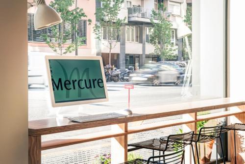 Mercure Barcelona Condor photo 21
