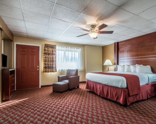 Quality Inn - East Dubuque Photo
