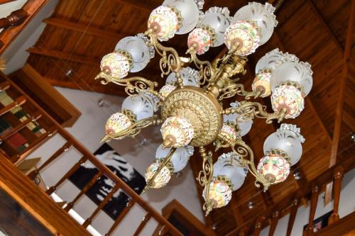 Constantia Guest Lodge
