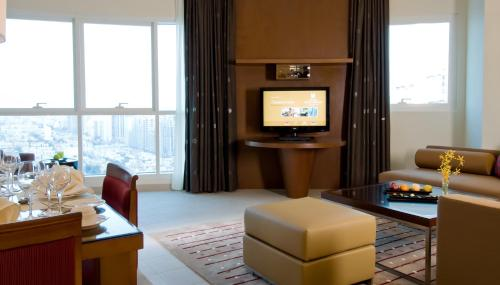 Grand Millennium Al Wahda Abu Dhabi photo 19