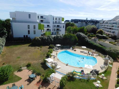 R sidence new rochelle h tel 17 avenue du lazaret 17000 la rochelle adresse horaire - Horaire piscine la rochelle ...