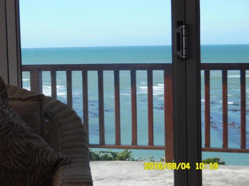 Marine Paradise Photo