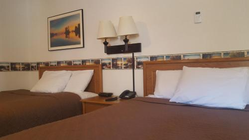 Longliner Lodge And Suites - Sitka, AK 99835