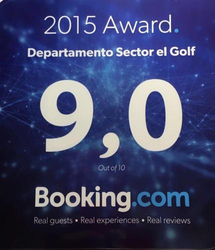 Departamento Sector el Golf Photo