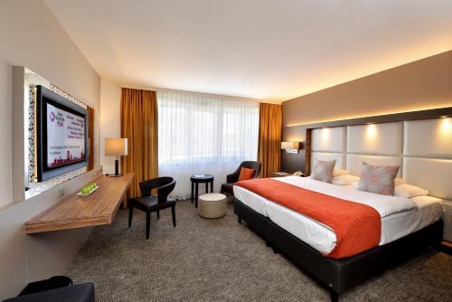 Bild des Best Western Plus Delta Park Hotel