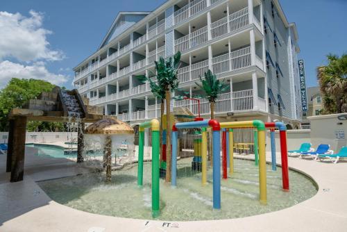 Myrtle Beach 205A Villa Photo