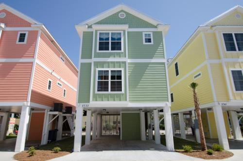 South Beach Cottages Photo