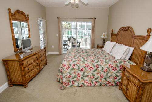 Myrtle Beach 105A Villa Photo