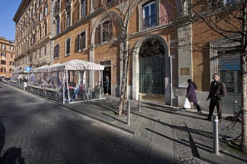 Locappart Trastevere