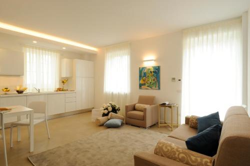 Aparthotel Residence Le Terrazze (Alassio) da 180€ - Volagratis