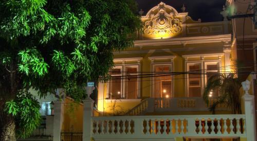 Foto de Hotel Villa Amazônia
