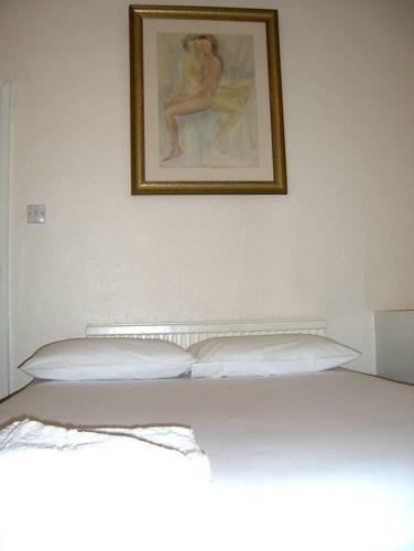 Fitzroylondon Double Room (1 Adult)