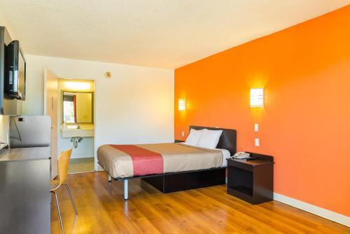 Motel 6 Little Rock West - Little Rock, AR 72205