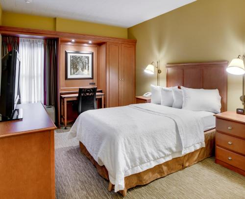 Hampton Inn Pittsburgh-Cranberry in Cranberry Township
