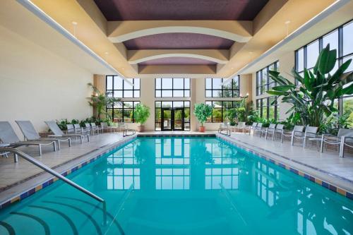 Embassy Suites Hotel Hot Springs Ar
