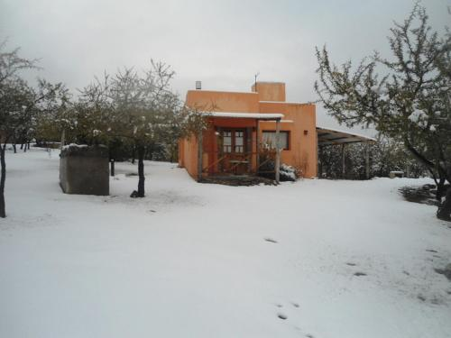 Cabañas Chacras del Arroyo Vidal Photo
