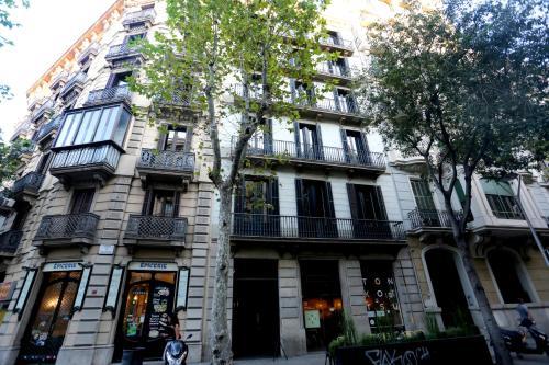 Cosmo Apartments Passeig de Gràcia photo 2