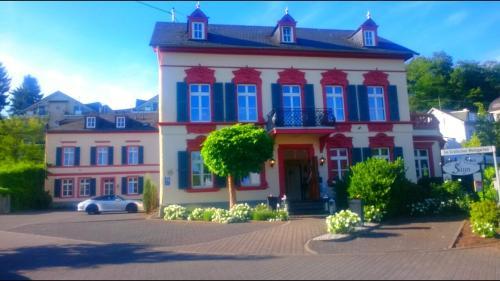 Bild des Hotel Restaurant Villa Sayn