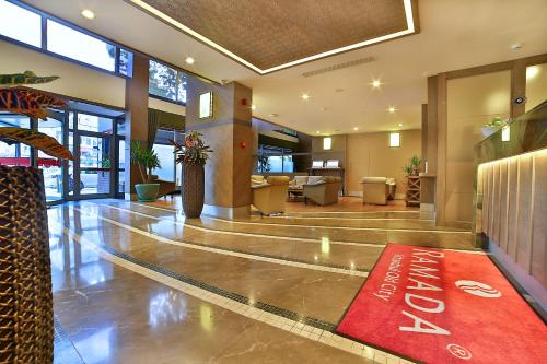 Ramada Istanbul Old City Hotel photo 5
