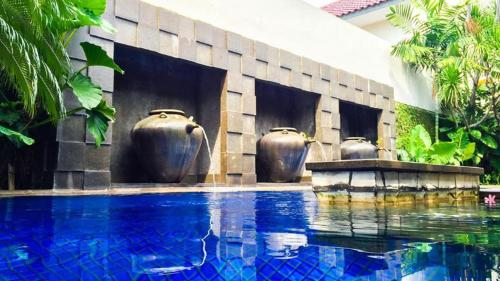 HotelZEN Premium Kuningan Anggrek