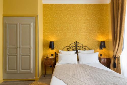 Hotel Le Grimaldi Review  Nice