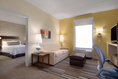 Home2 Suites by Hilton Baltimore/Aberdeen MD Photo