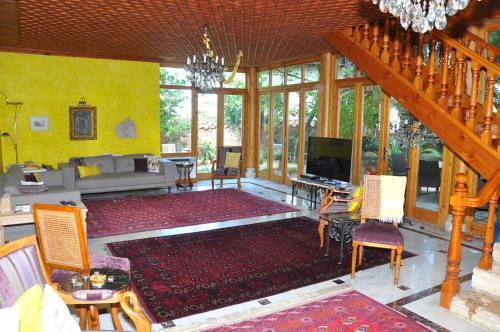 Antalya Luxury Vacation Antalya online rezervasyon