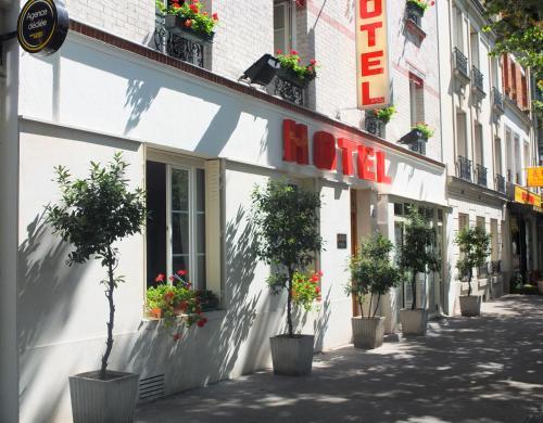 Arian Hôtel photo 13