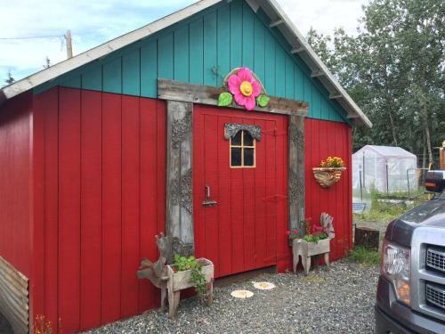 Klutina Kate's B&b - Copper Center, AK 99573