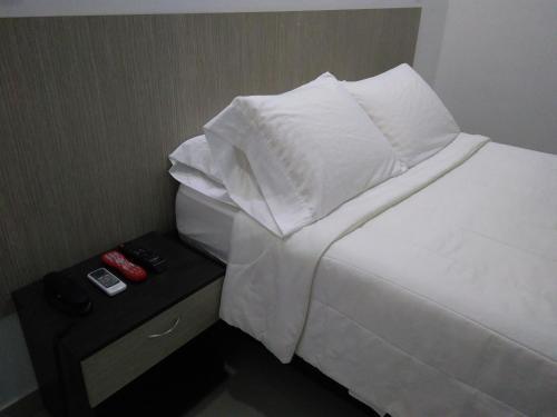 Foto de Hotel Boutique Santorini Class