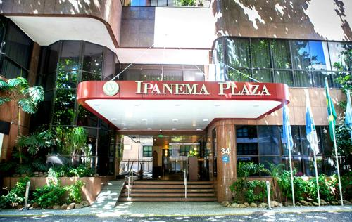 Golden Tulip Ipanema Plaza photo 52