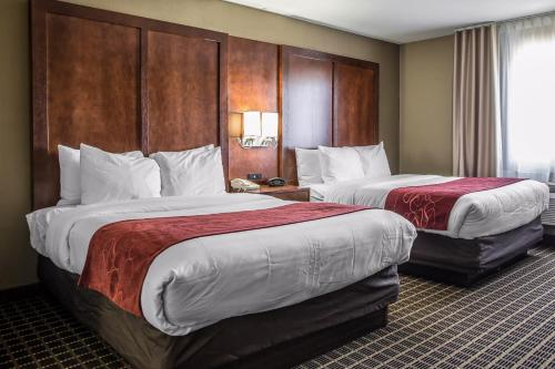 Comfort Suites Delavan - Lake Geneva Area Photo