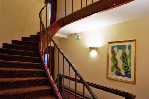 Hôtel Bellevue Montmartre photo 7
