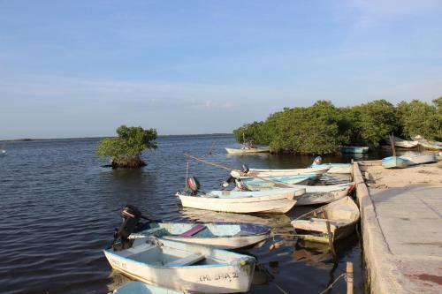 San Felipe Inn Yucatan photo 36