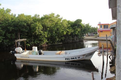 San Felipe Inn Yucatan photo 37