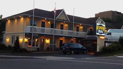 Rainbow Inn.  Foto 1
