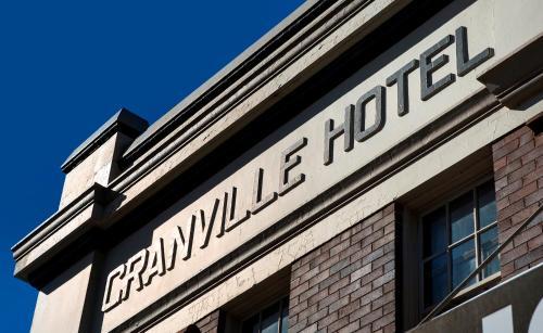 Granville Hotel photo 20